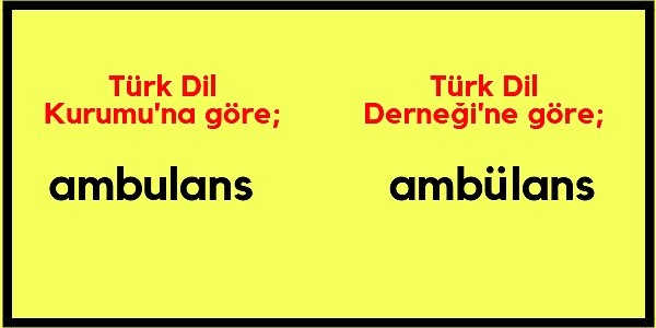 3. Ambulans - Ambülans