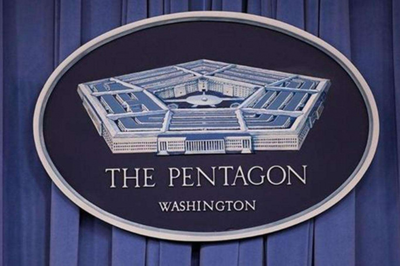 Pentagon'da art arda istifalar